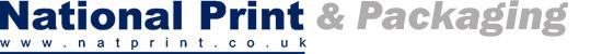 National Print Ltd Logo